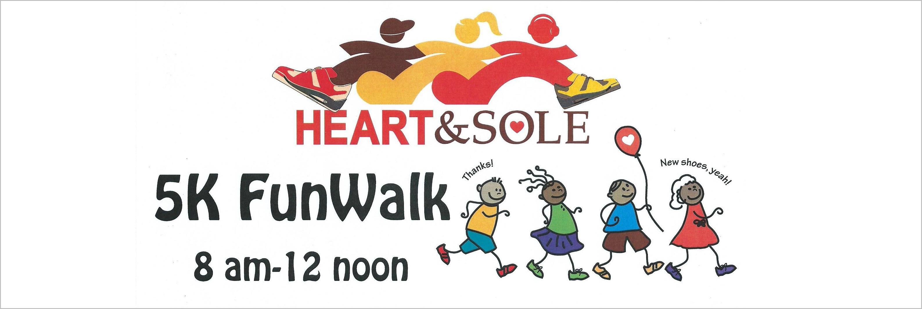 5K Run Walk